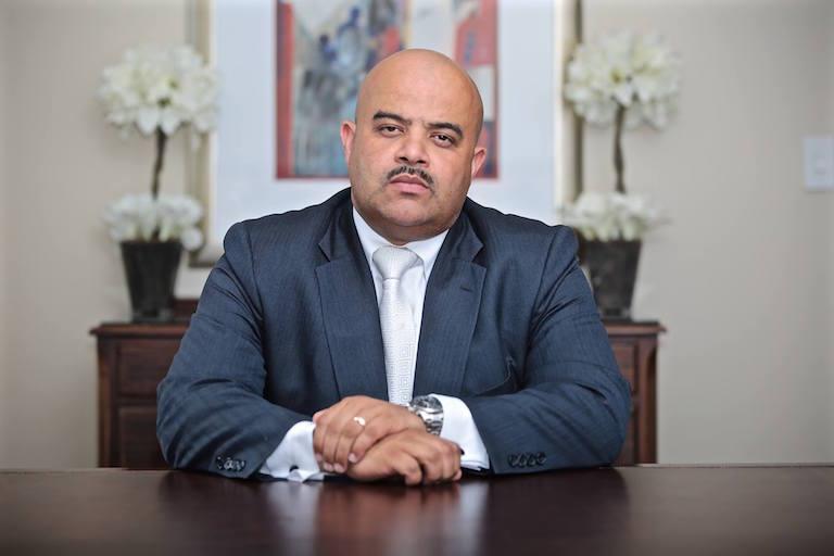 Attorney Tony N. Garcia